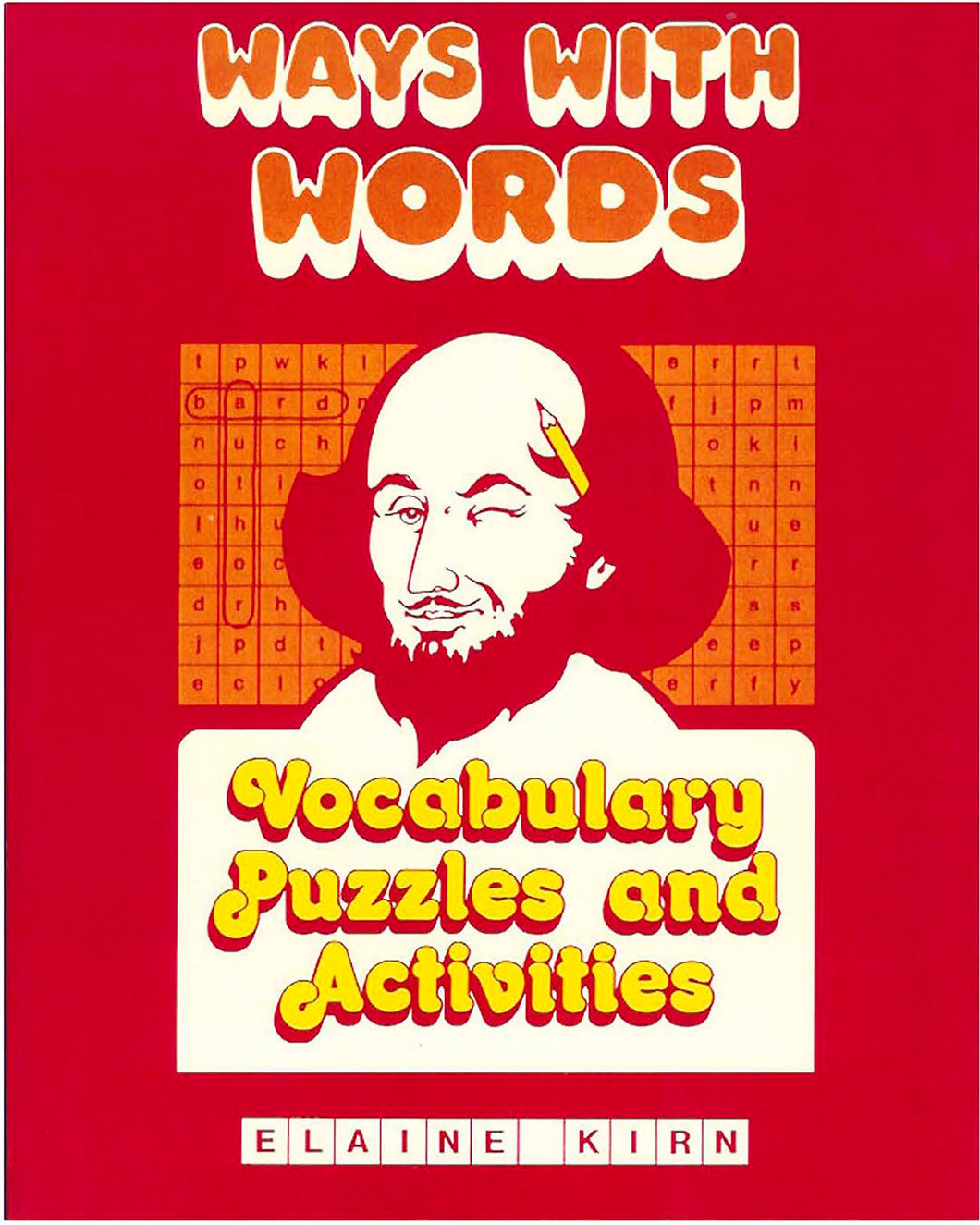 Ways With Words Vocabulary Puzzles