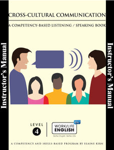 English in Everyday Life - Listening and Speaking - Level 4 - Teacher