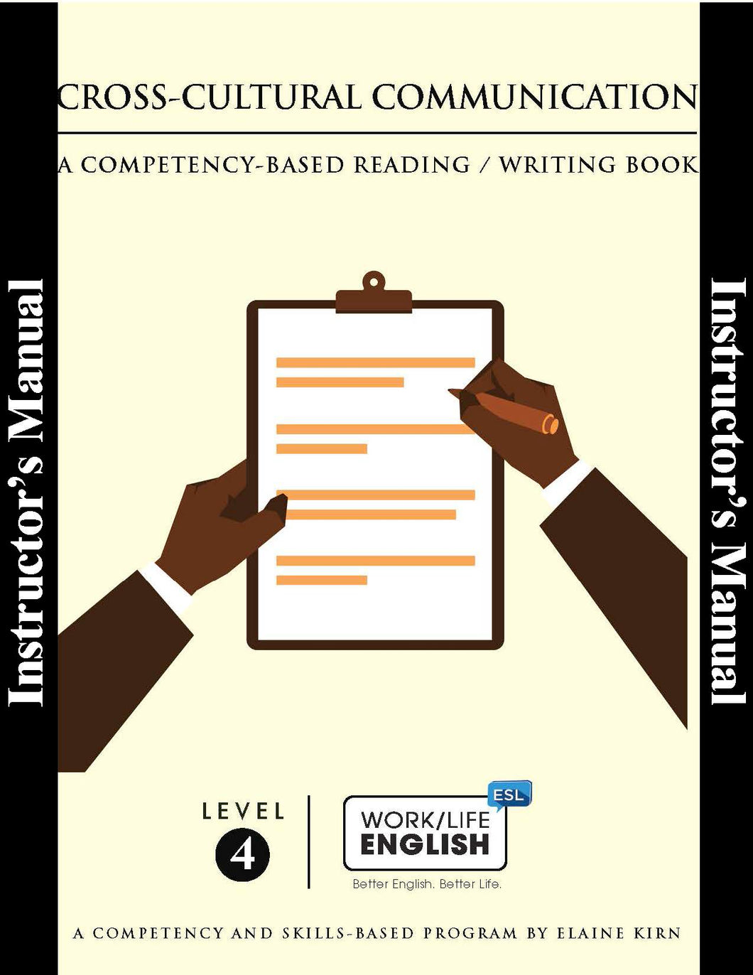 Issues and Answers Reading / Writing - Level 6 - Teacher