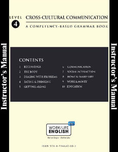 G.4.G.T Work/Life English - Grammar - Level 4 - Teacher Edition