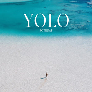 YoloJournal - Summer Issue 4