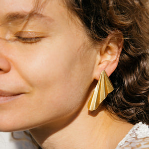 Little Frill Earrings