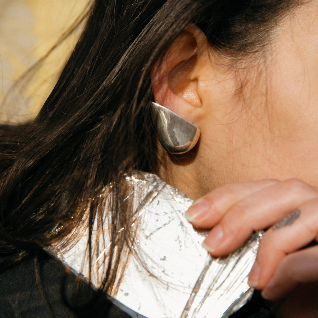 Ear Lobe Earring
