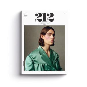 212 Magazine - Diversity Now Issue