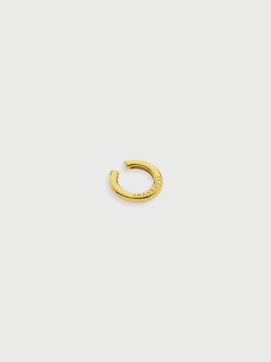 HYDROJEN GOLD Ear Cuff
