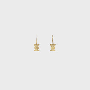 Petite Symbol Earrings