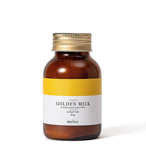 Golden Milk - Zerdeçallı Baharat Harmanı