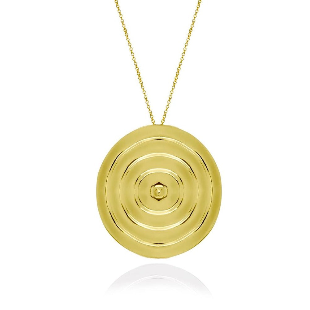 Ripples Single Necklace