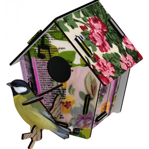 Casetta Bird House - First Love