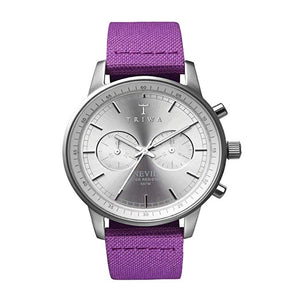 Stirlit Nevil Purple Chrono