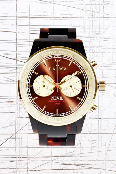 Triwa Nevil Turtle