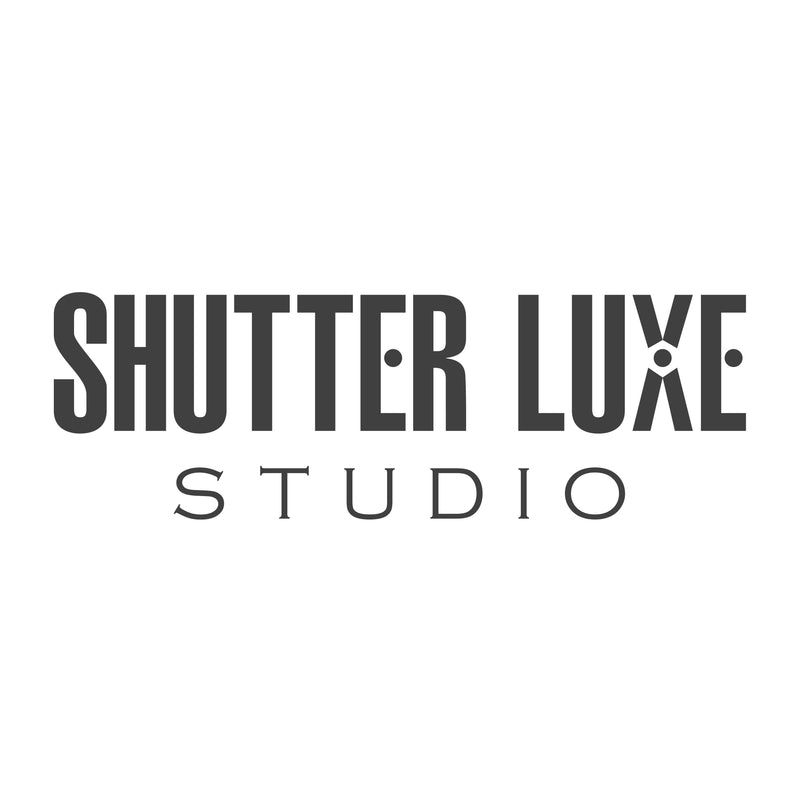 Shutter Luxe Photography Studio