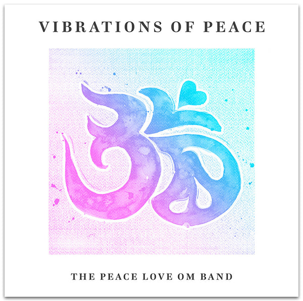 OM Peace Band