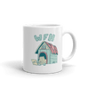 Pets In Tech 11oz Work From Home Dog - Mug