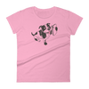 Pets In Tech CharityPink / S Selfie Dog - Women's short sleeve t-shirt