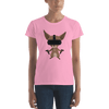 Pets In Tech CharityPink / S Virtual Reality Chihuahua - Women's short sleeve t-shirt