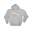 Pets In Tech Sport Grey / S Infinite Loop Hamster - Hoodie