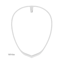UPRIGHT NECKLACE