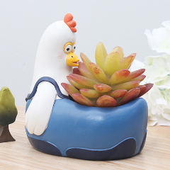 Chicken Pot - Sweet and Succulent