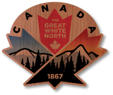 Great White North