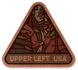 Upper Left USA