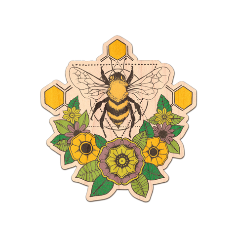 Customizable Geometic Bee