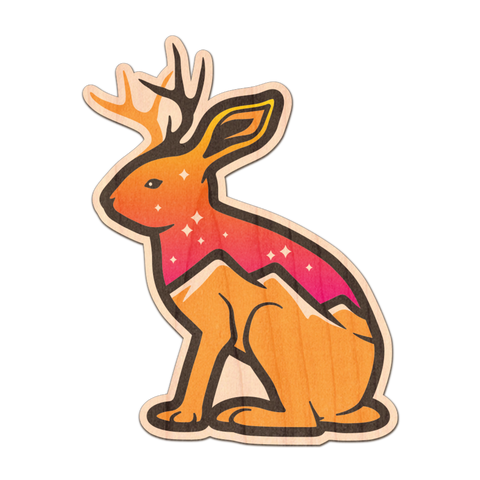 Customizable Jackalope
