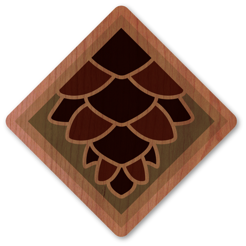 Diamond Pinecone