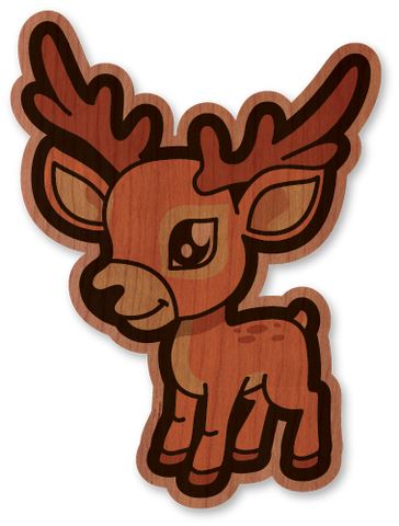 Darling Deer