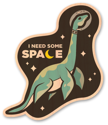 Dino in Space
