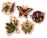 Insect Mini Pack