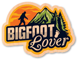 Bigfoot Lover