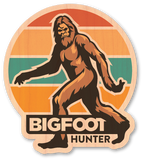 Bigfoot Hunter
