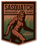 Sasquatch Research