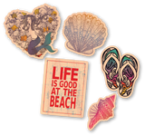 Beach Mini Pack