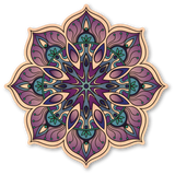 Lilly's Mandala