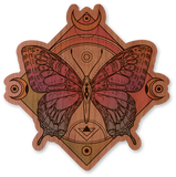 Alchemical Butterfly