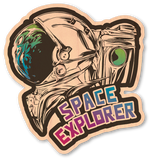 Space Explorer II