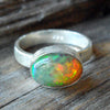 Honeycomb Opal Jewelry