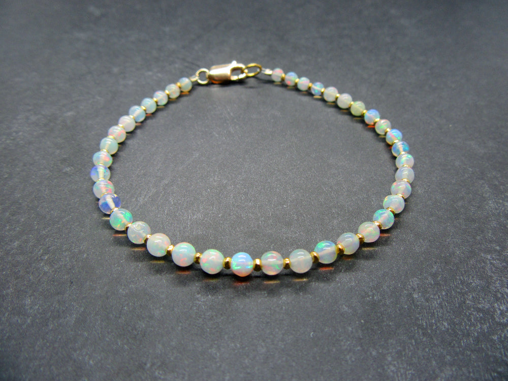 think other opal day its it i and do bracelet opals you for real hi jewelry bought originally was this just care thw