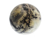 Large Matte Agate Sphere