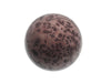 Burgundy Decorative Sphere