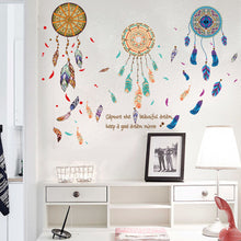 Dreamcatcher Wall Decal