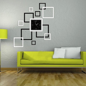 Photo Frame Sticker Wall Decal