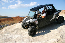Polaris RZR 4 XP 1000