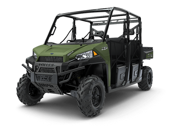 Polaris Ranger Crew XP 1000