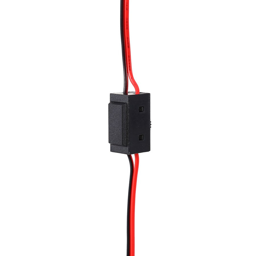 Hot Sale Connector Plug With Jst Male Female Wire On Off Switch Line Racing Wiring