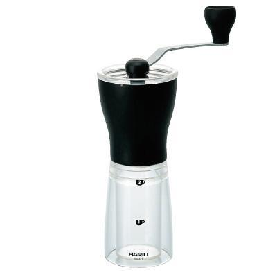 Hario Coffee Mill Ceramic Slim Grinder - طاحونة هاريو سيراميك ميل - EQUAL Coffee Hub