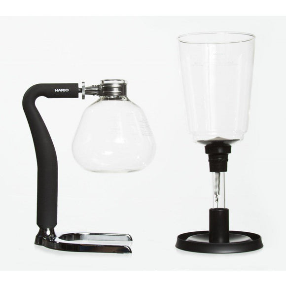Hario NXA-5 Coffee Syphon 600ml - سحّارة القهوة هاريو NXA-5 - EQUAL Coffee Hub