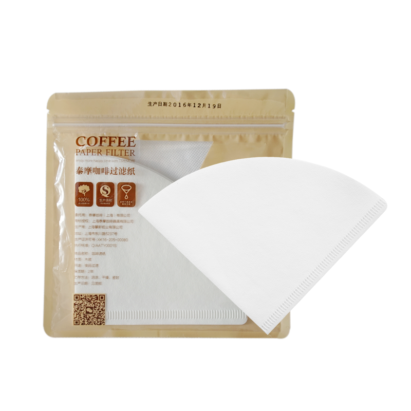 Timemore Filiter Paper (02) - فلتر تايمور - EQUAL Coffee Hub